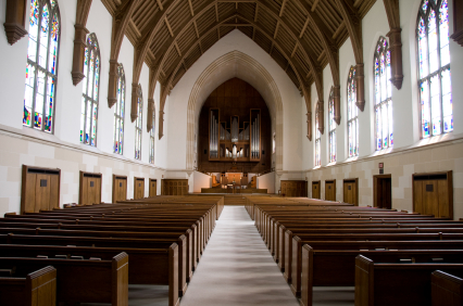 Church and School Cleaning Services, Calgary